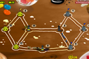 Bug War screenshot