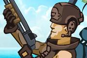 Delivery Man screenshot