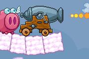 Nimble Piggy screenshot