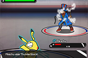 PETA Pokemon screenshot